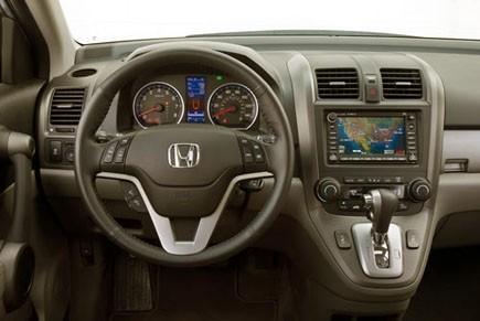 хонда срв фото 2010