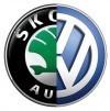 Volkswagen+Skoda