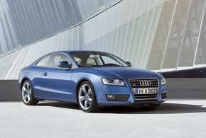 Audi A5 (20072011 г. в.)