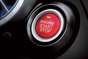 Кнопка запуска и выключения мотора под правую руку  как-то привычнее.