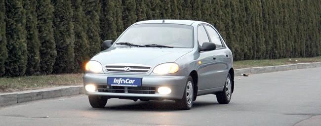 Не ищите отличия - внешне самый популярный автомобиль Украины не изменился
