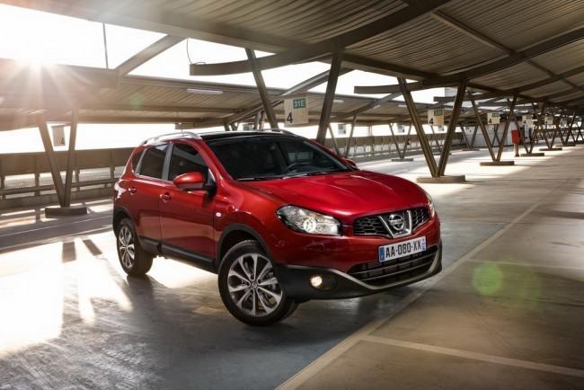 Перед вами  прошлогодний хит. Без малого три тысячи украинцев стали владельцами Nissan Qashqai в 2011 году.