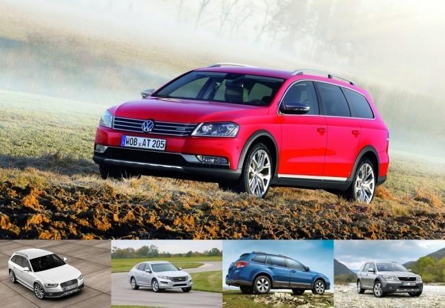 Только высокая цена сдерживает популярность «походных» версий серийных универсалов, которые есть у Subaru, Skoda, Volkswagen и Audi: даже их базовые модификации стоят недёшево, что уж говорить о полноприводных и хорошо оснащённых. В бюджетном сегменте таких предложений практически нет, а жаль.