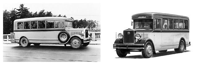 Именно с модели B46 началась история грузового подразделения Mitsubishi - Fuso