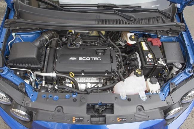 Бензиновый силовой агрегат 1.6 концерна GM можно встретить и на современных Опелях