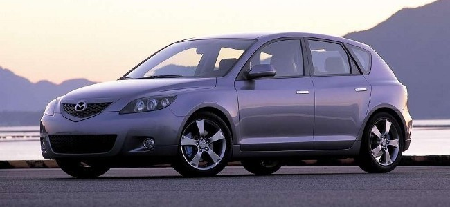 Mazda MX Sportif