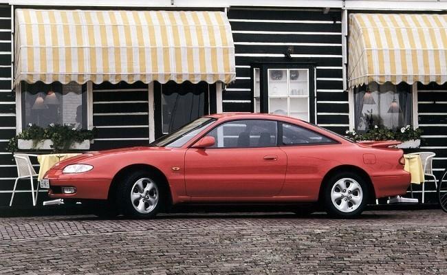 Mazda MX-6