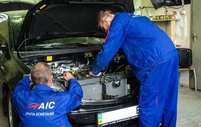 Доверять установку ГБО на автомобиль следует только сертифицированным специалистам