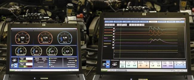Правильная настройка ГБО с помощью компьютера - залог экономичности и сохранения характеристик автомобиля