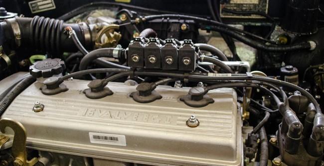 гбо на двигатель mr20de форум