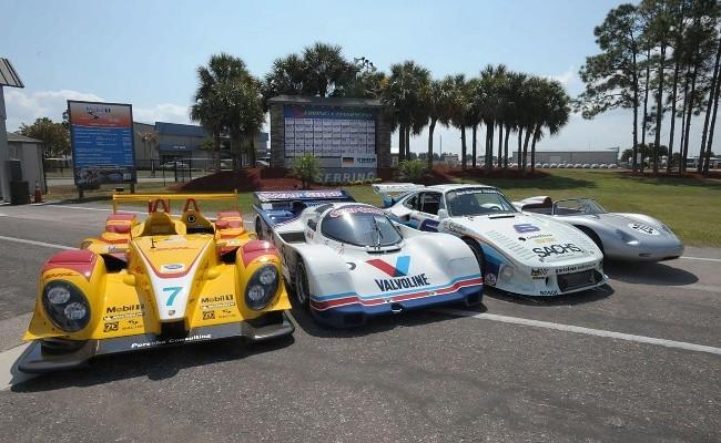 Автомобили Porsche добивались выдающихся успехов в автоспорте во все времена и на всех континентах, сделав имя компании синонимом победы