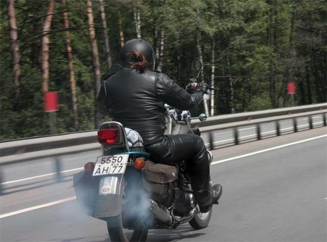 Технические характеристики мотоцикла Восход 3 М