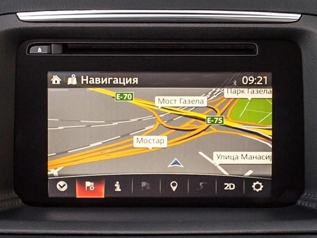 Навигационный комплект navipilot box для audi a6 навигация на штатном экране