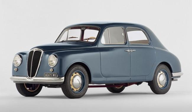 Lancia Appia 1953