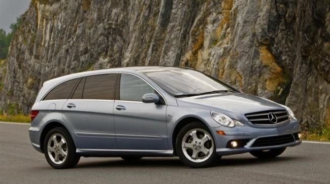 Mercedes-Benz W251