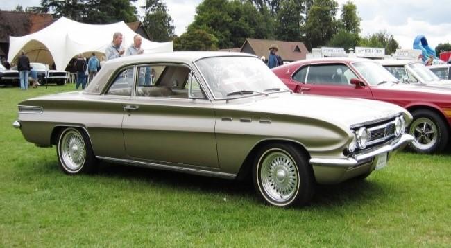 Buickl Skylark 1962 года
