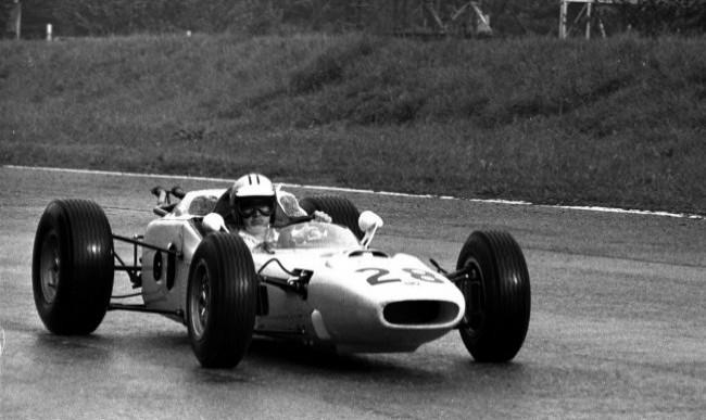 Honda RA271 1964 года