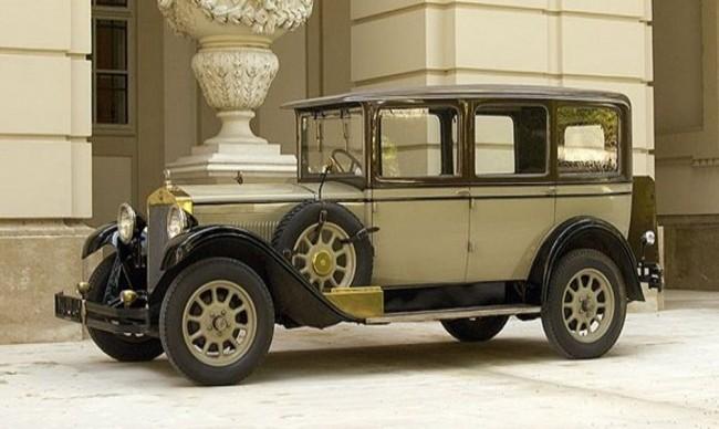 FIAT 519 1922 год