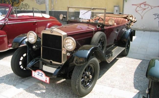 FIAT 520 1928 год