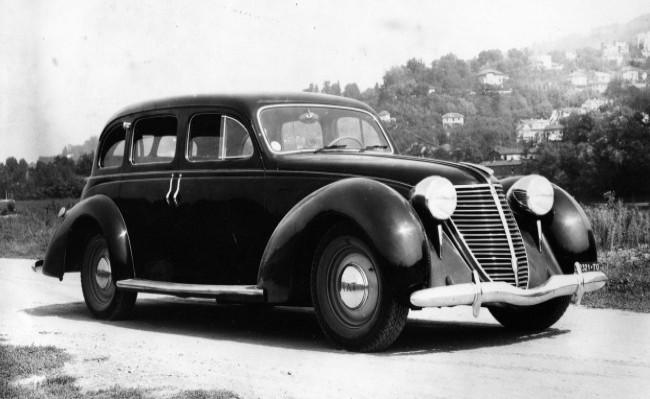 FIAT 2800 1938 год