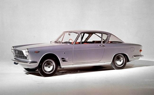 FIAT 2300 1961 года