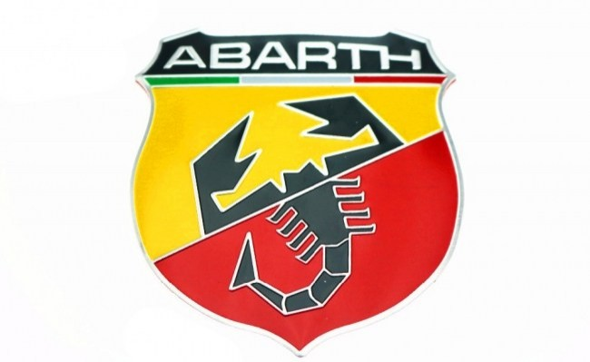 Эмблема Abarth 1972 год