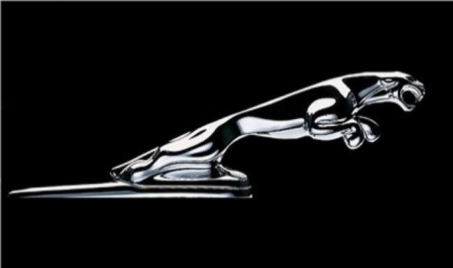Современная эмблема Jaguar