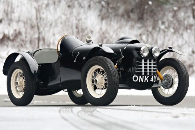 Lotus Mark3