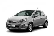 Opel Corsa D 3-х дверный