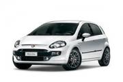Fiat Punto Evo 5-ти дверный