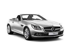 Mercedes SLK-Class (R172)