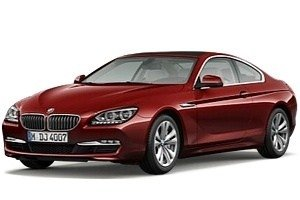 BMW 6 Series Coupe (F13)