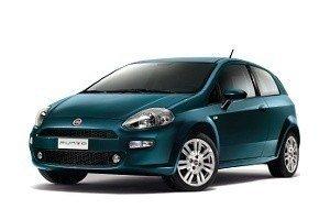 Fiat Punto 3-х дверный