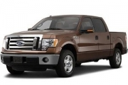 Ford F-150 SuperCrew