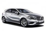 Mercedes A-Class (W176)