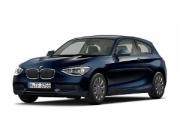 BMW 1 Series 3-х дверный (F21)