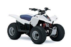 Suzuki QuadSport Z50