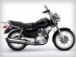фото Yamaha YBR125 Custom №3
