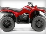 фото Yamaha Grizzly 350 №1