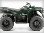 фото Yamaha Grizzly 350 №2
