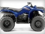 фото Yamaha Grizzly 350 №3