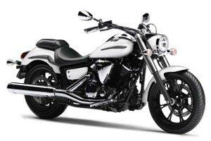 Yamaha XVS950A Midnight Star