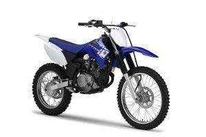 Yamaha TT-R125LW/E