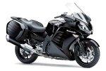 Kawasaki 1400GTR (Concours 14)