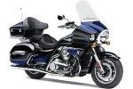 Kawasaki VN1700 Voyager (Vulcan 1700 Voyager)
