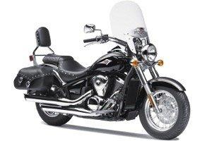 Kawasaki  VN900 Light Tourer (Vulcan 900 Classic LT)