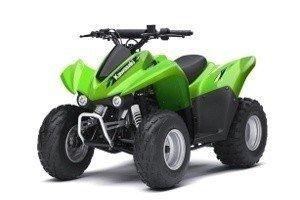Kawasaki KFX90