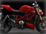 фото Ducati Streetfighter S №1
