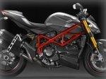 фото Ducati Streetfighter S №2
