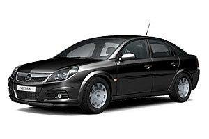 Opel Vectra , на основе которой и была ...